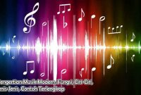 Pengertian Musik Modern