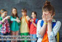 Pengertian Bullying