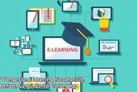 Pengertian E-Learning
