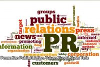 Pengertian Public Relation