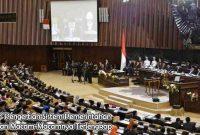 Pengertian Sistem Pemerintahan dan Macam-Macam