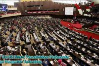 Ciri Ciri Sistem Pemerintahan Parlementer