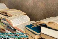 Pengertian Novel, Struktur, Ciri-Ciri, Unsur-Unsur, Jenis-Jenis