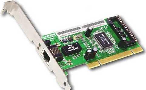 Fungsi LAN Card, Pengertian dan Jenisnya Pada Komputer