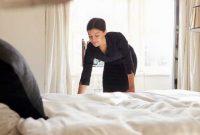 pengertian housekeeping