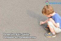 pengertian autis