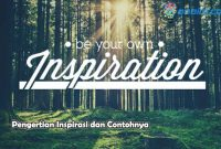 pengertian inspirasi
