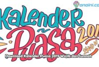 download kalender puasa 2019