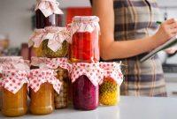 Tips Bisnis Kuliner dengan Brand Sendiri